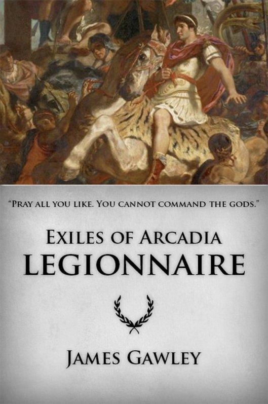 Exiles of Arcadia