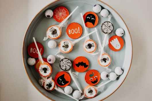 halloween candies
