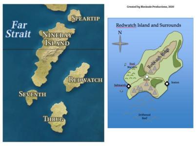 Redwatch Island
